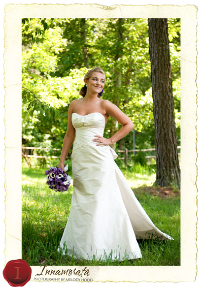 Olivia laurelwood farms bridal session chattanooga for Wedding dresses chattanooga tn