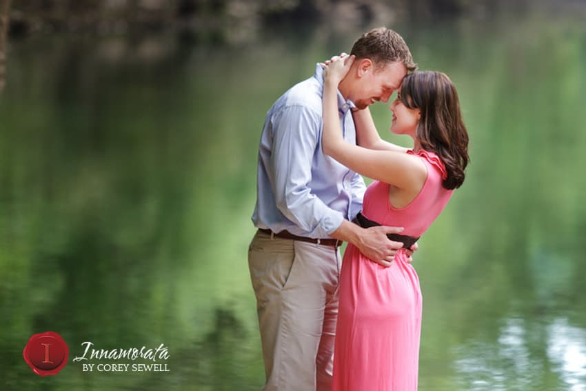 Couples photography Chattanooga