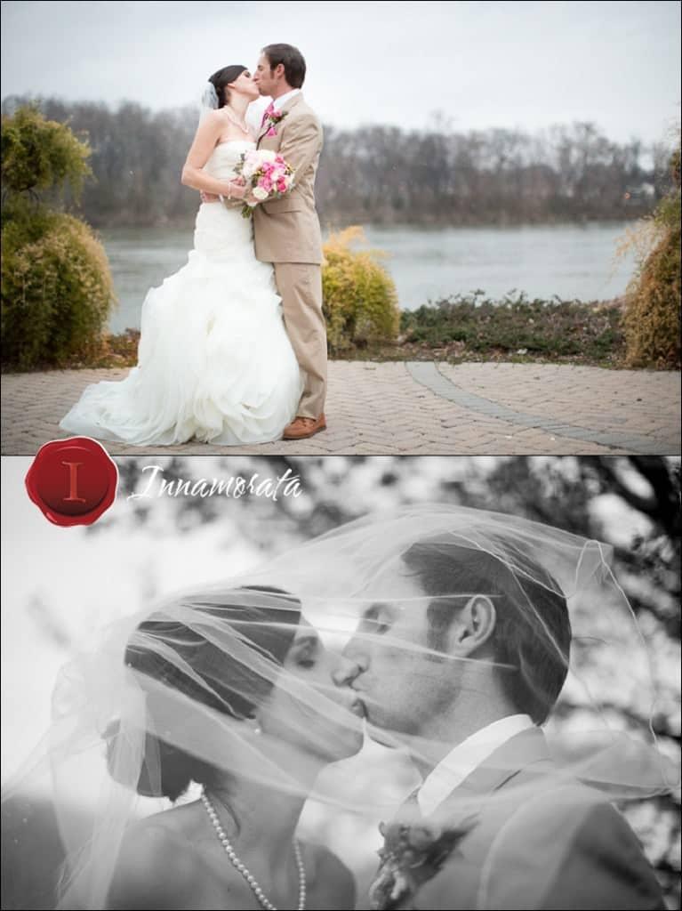 Manker Patten Wedding
