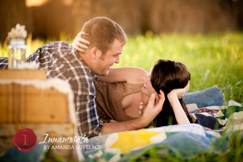outside engagement photos pose chattanooga tn photographer