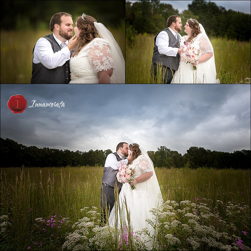 Wedding at Callaway Gardens Pine Mountain Georgia