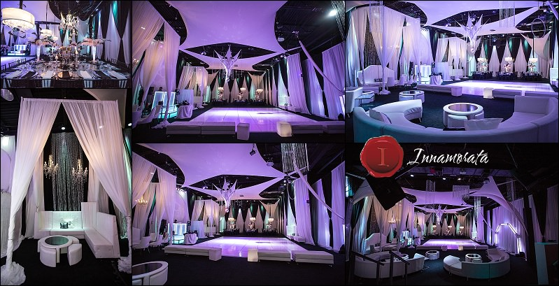 Jordyn's Bat Mitzvah  Spaces Bergen County New Jersey