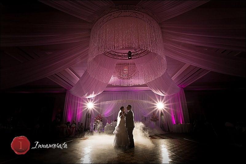 The Chattanoogan Wedding