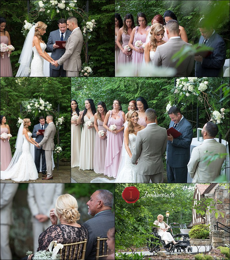 Wedding at Grandview on Lookout Mountain