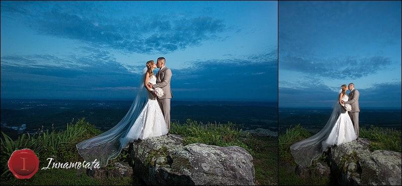 Lauren and alexis wedding