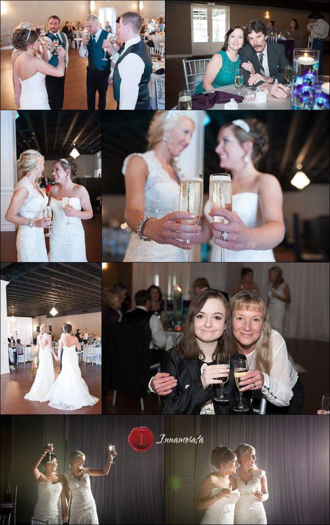 Same Sex Wedding Chattanooga