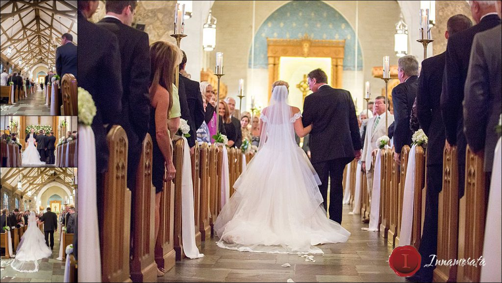 Lookout Mountain Presbyterian Church Wedding Chattanooga Photographer