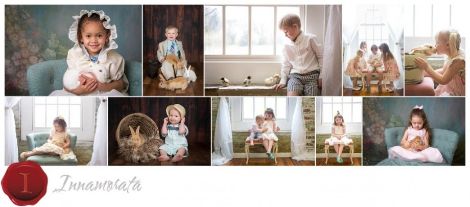 Spring Mini Sessions