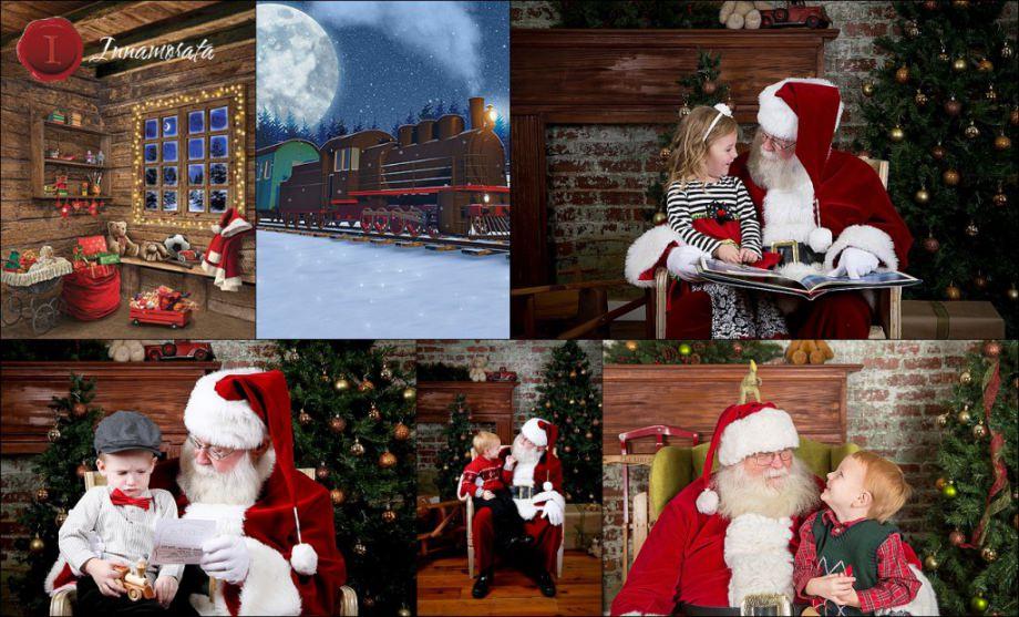 Santa Claus Chattanooga