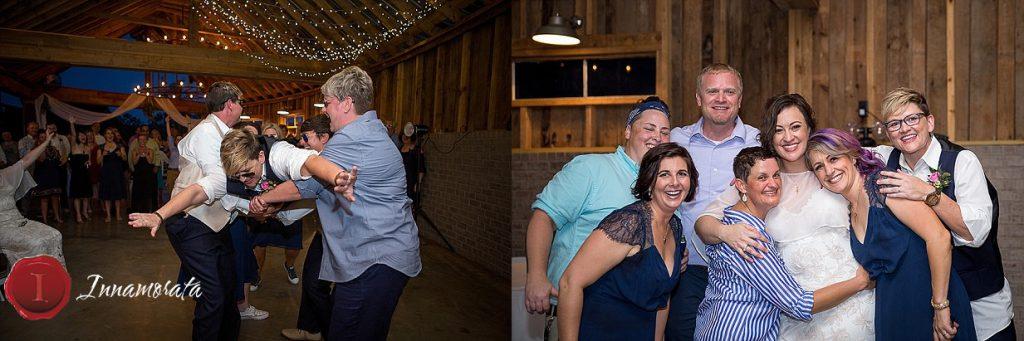 Wedding Reception Barn