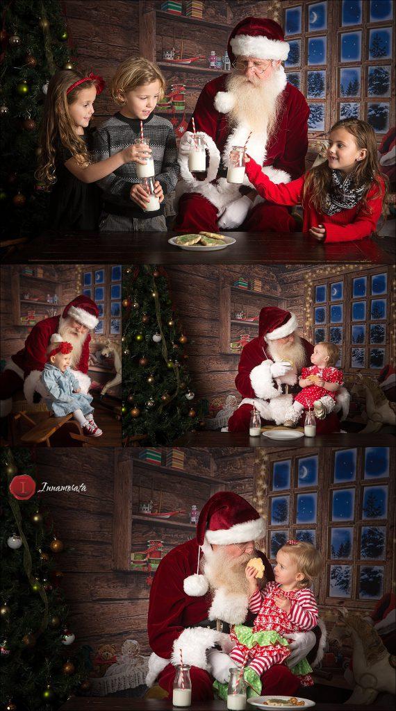 Santa Photos in Chattanooga