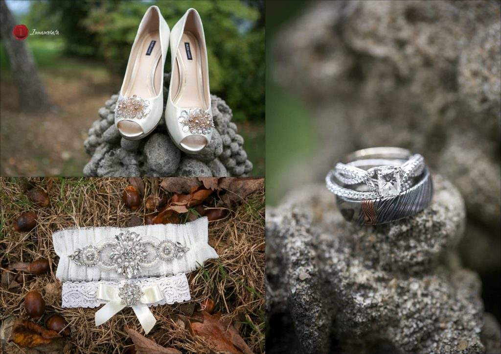 Wedding Details Grandview