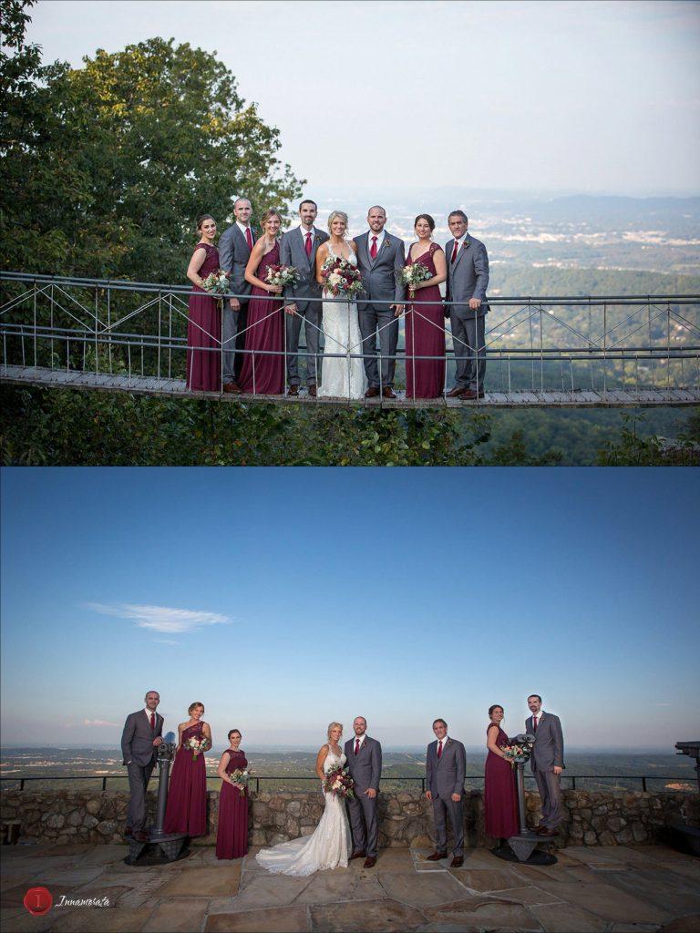 Rock City Wedding Photography