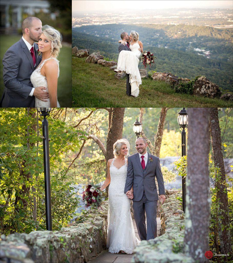Rock City Wedding Photos