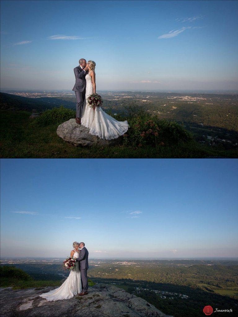 Rock City and Grandview Weddings