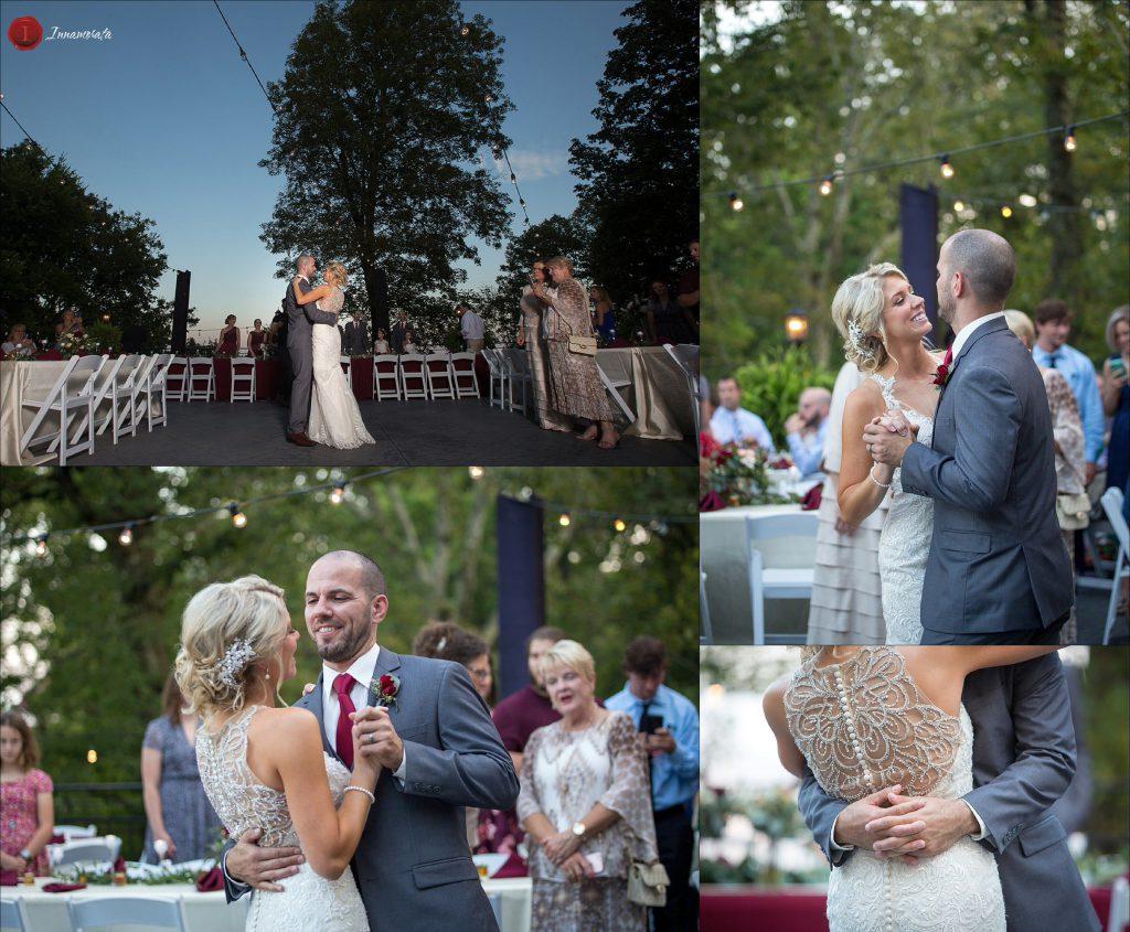 Grandview Wedding Reception