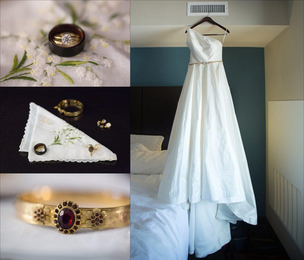 Getting Ready Wedding Chattanooga