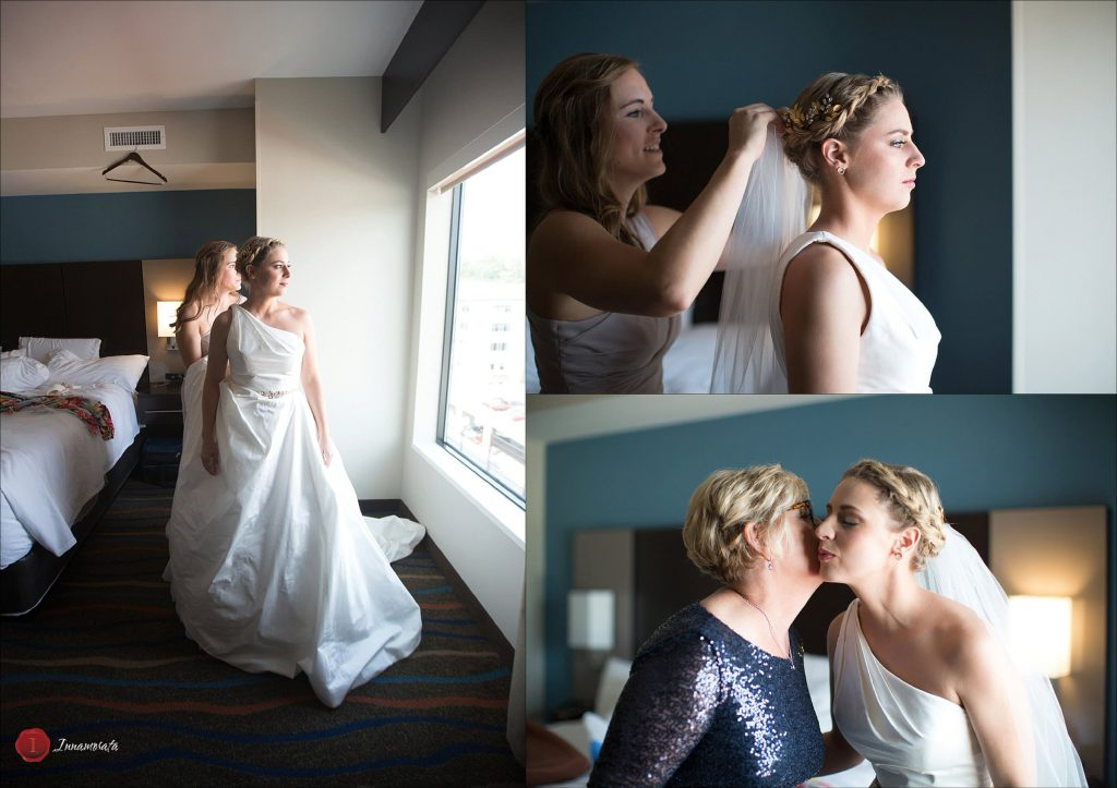 Getting Ready Wedding Chattanooga Wedding Photography