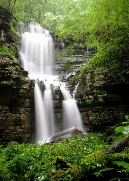 Chattanooga Waterfall sessions Waterfall Private waterfall Chattanooga photography photographer